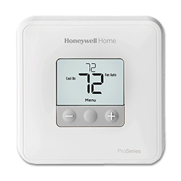 Picture of HONEYWELL T1 DIGITAL HEAT/COOL THERMOSTAT