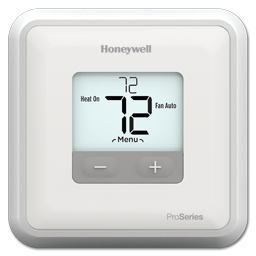 Picture of HONEYWELL T1 PRO DIGITAL HEAT OR COOL THERMOSTAT