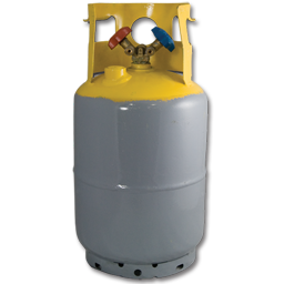 Picture of RECOVERY CYLINDER - 30 LB