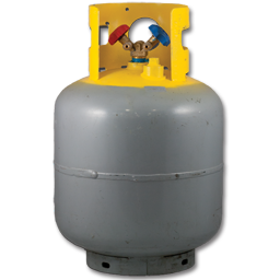 Picture of 50 LB RECOVERY CYLINDER
