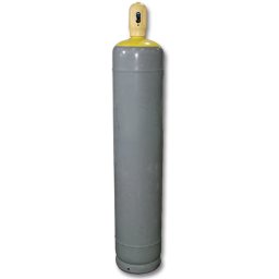 Picture of RECOVERY CYLINDER - 123 LB