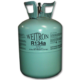 Picture of R134A REFRIGERANT - 30 LB
