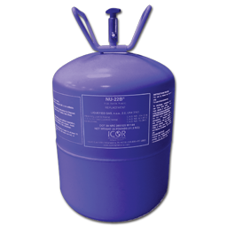 Picture of NU22B REFRIGERANT - 25 LB