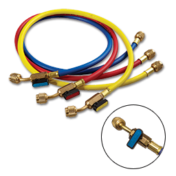 Picture of 5' SOFT MAGIC HOSE SET WITH BALL VALVE