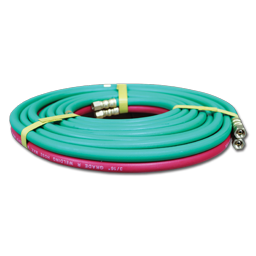Picture of MARKSMAN 12.5' TWIN BRAZING HOSE