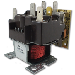 Picture of CARRIER TIME DELAY RELAY