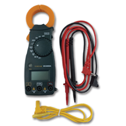 Picture of PROFESSIONAL CLAMP METER