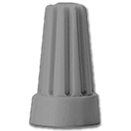 Picture of SMALL WIRE NUTS - GRAY