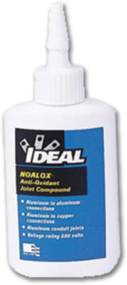 Picture of IDEAL 8 OZ NOALOX ANTI-OXIDANT COMPOUND