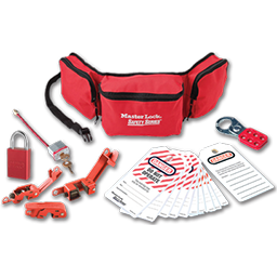 Picture of LOCKOUT TAGOUT KIT