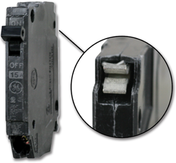 Picture of GE® 1P 15AMP BREAKER