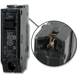 Picture of GE® 1P 30AMP BREAKER