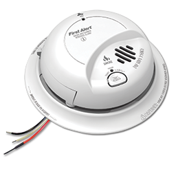 Picture of SC9120B BRK COMBO CARBON MONOXIDE/ SMOKE ALARM