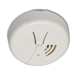 Picture of BRK 9V BATTERY SMOKE ALARM - IONIZATION TECHNOLOGY