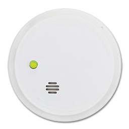 Picture of KIDDE 9V BATTERY SMOKE ALARM BATTERY INCLUDED