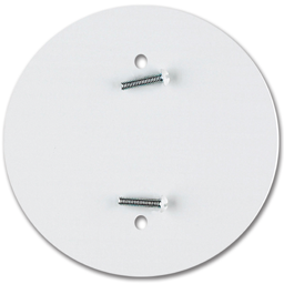 "Picture of CEILING FAN COVER PLATE 4-3/4"" DIA (3-1/2"" HOLE SEPARATION)"