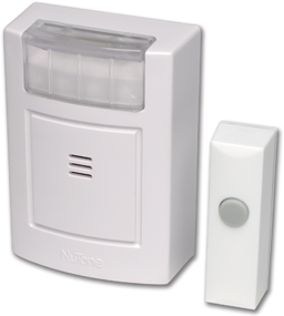 Picture of NUTONE HEARING IMPAIRED DOOR CHIME