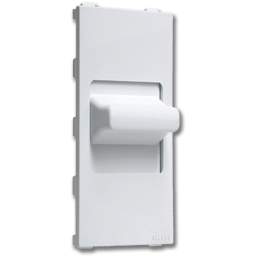 Picture of ALLURE™ TOGGLE SWITCH INSERT - WHITE