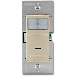 Picture of WALL MOUNT OCCUPANCY SENSOR - IVORY