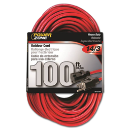 Picture of 14/3 100' HEAVY DUTY EXTENSION CORD