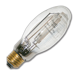 Picture of 100W HPS BULB MEDIUM BASE