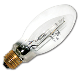 Picture of 150W HPS BULB MEDIUM BASE