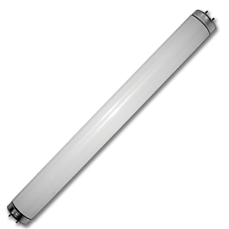 "Picture of 15W 18"" T12 FLUORESCENT BULB - COOL WHITE"