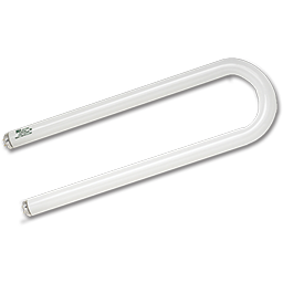 Picture of U-BENT FLUORESCENT BULB - COOL WHITE