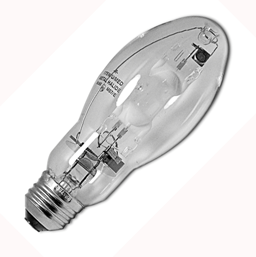 Picture of 100W METAL HALIDE BULB MEDIUM BASE