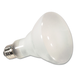 Picture of 65W BR30 INCANDESCENT INDOOR FLOOD BULB