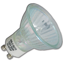 Picture of 50W MR16 GU10 HALOGEN BULB
