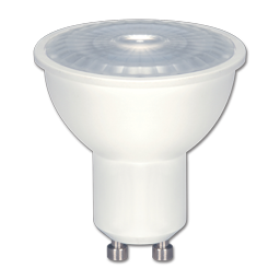 Picture of 6.5W MR16 GU10 BASE LED BULB - 3000K