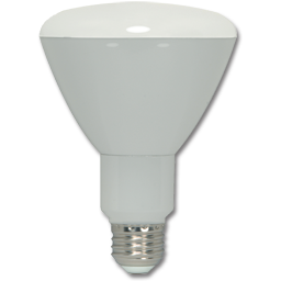 Picture of 9.5W BR30 LED DIMMABLE BULB - 3000K