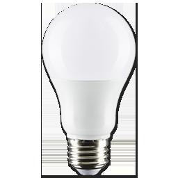 9.5W A19 LED BULB - 5000K