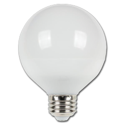 Picture of 6W G25 VANITY LED BULB - 3000K