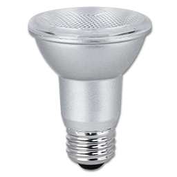 Picture of 7W PAR20 LED BULB -3000K