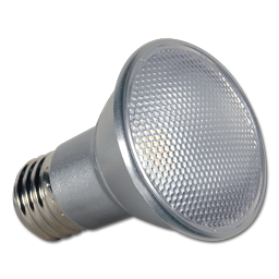 Picture of 7W PAR20 LED BULB -4000K