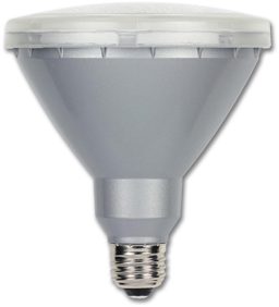 Picture of 15W LED OUTDOOR FLOOD BULB - 3000K