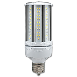 Picture of 54W HI-PRO OMNI-DIRECTIONAL LED BULB - 5000K