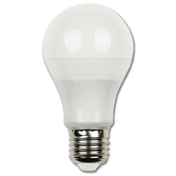 Picture of 6W LED OMNI A19 LIGHT BULB - 3000K