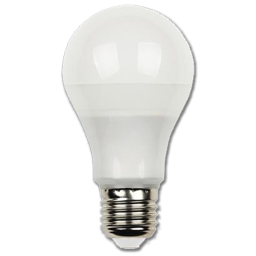 Picture of 9W LED OMNI A19 LIGHT BULB - 3000K