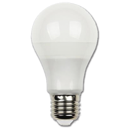 Picture of 11W LED OMNI A19 LIGHT BULB - 3000K