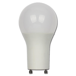 Picture of 9W OMNI-DIRECTIONAL LED BULB WITH GU24 BASE 800 LUMENS