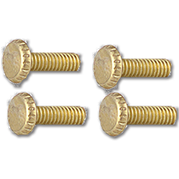 Picture of LIGHT KIT SCREWS - POLISHED BRASS