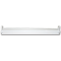 Picture of 2' FLUORESCENT STRIP WITH ELECTRONIC BALLAST- F17T8