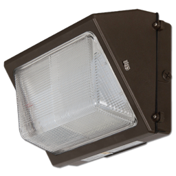 Picture of 75W LED WALL PACK
