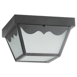Picture of 12W LED OUTDOOR CEILING FIXTURE
