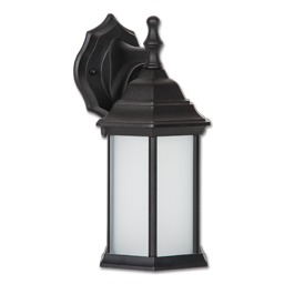 Picture of 9 WATT LED EXTERIOR PORCH LANTERN
