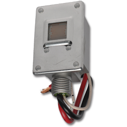 Picture of 3000 WATT THREADED MOUNT PHOTOCELL