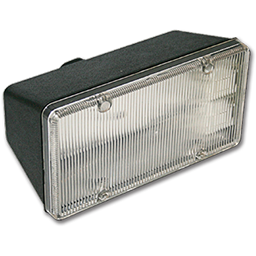Picture of 13W POLY FLUORESCENT FLOOD FIXTURE